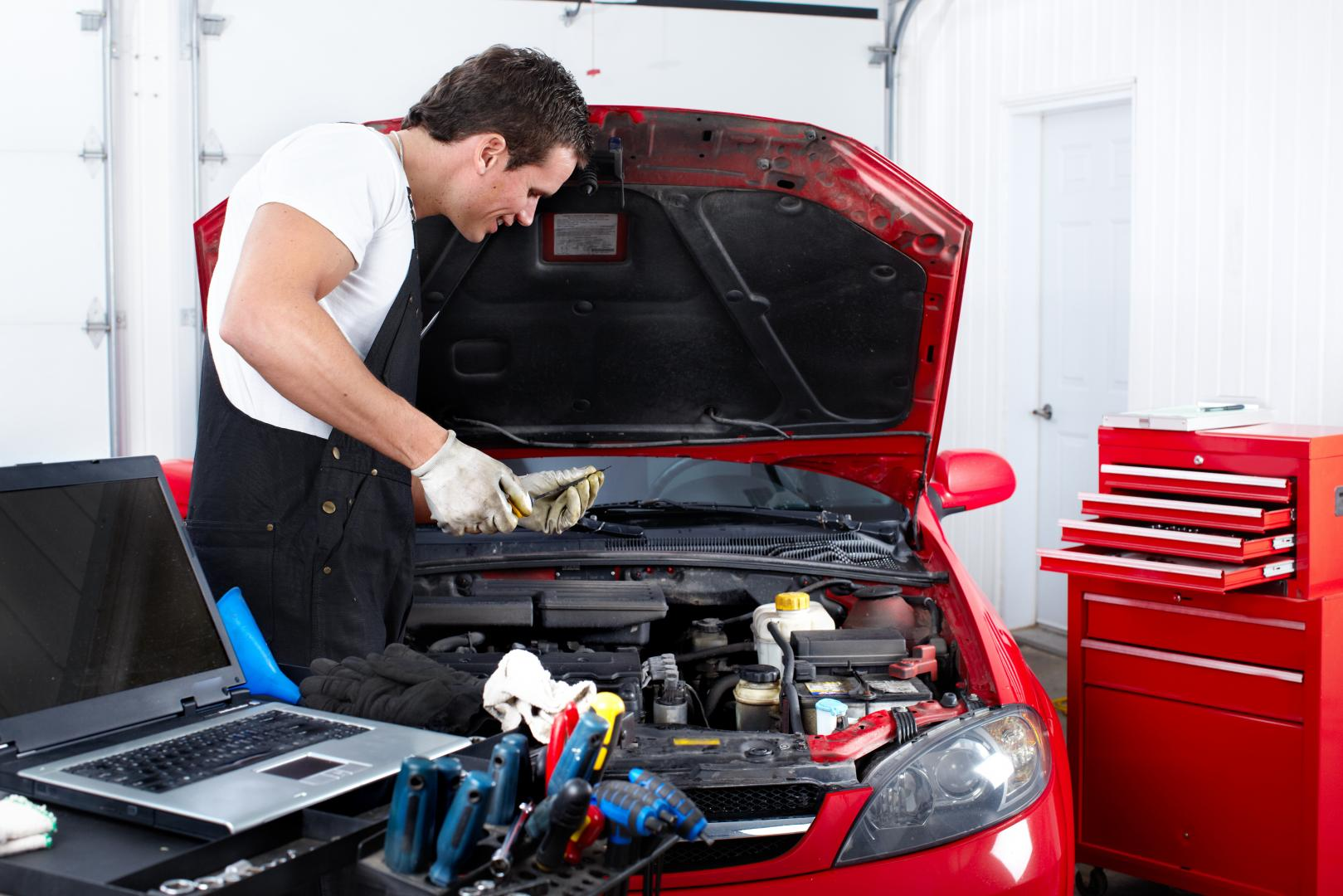 Bob Sell Automotive Repairs