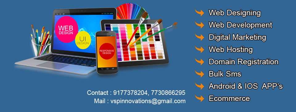 vspinnovations