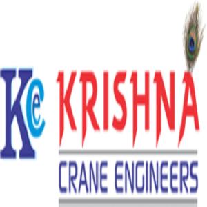 Krishna Crane Engineers - Hoist And Cranes Manufacturers