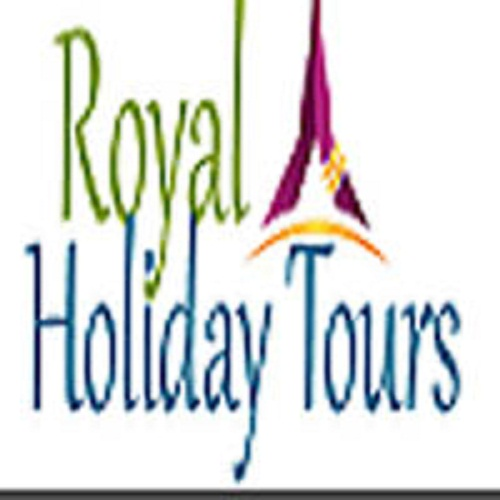 Royal Holiday Tours - Tempo Traveller in Delhi