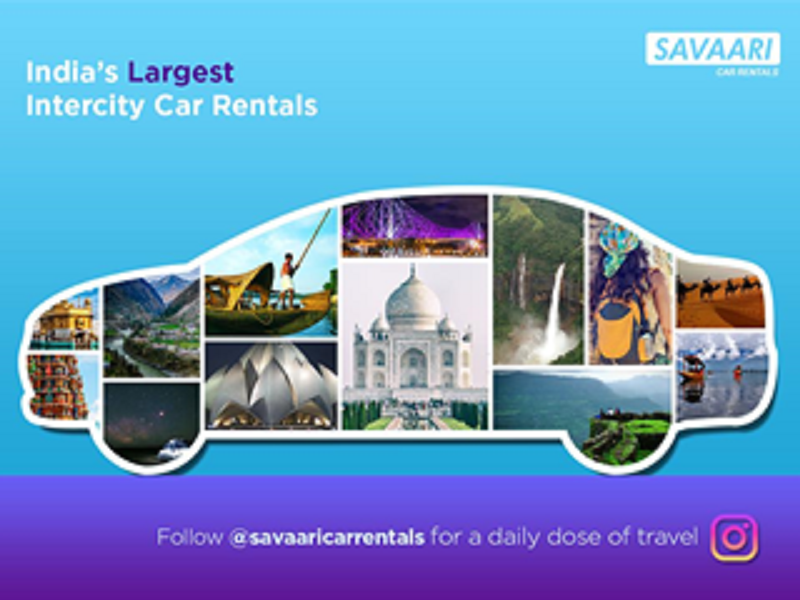 Savaari Car Rentals Private Limited