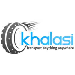 khalasi! Transport, Packers & Movers and courier services provider !
