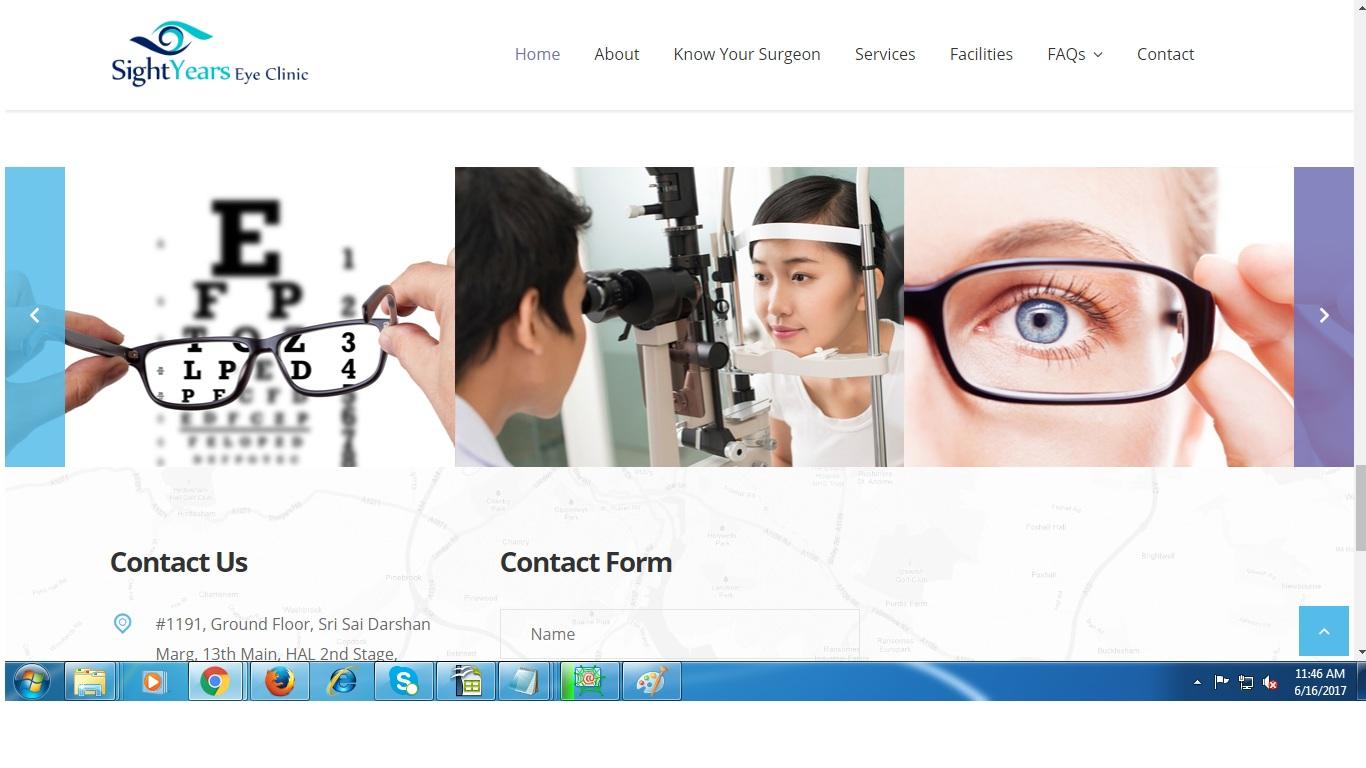SightYears Eye Clinic