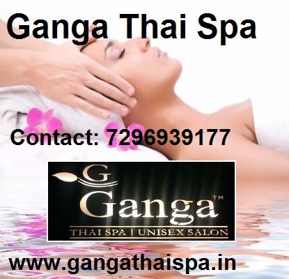 Ganga Thai Spa