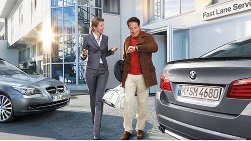 BMW Libra Autohaus