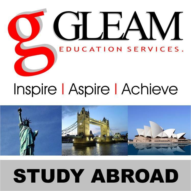 Gleam Education Services