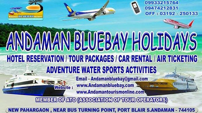 Andaman BlueBay