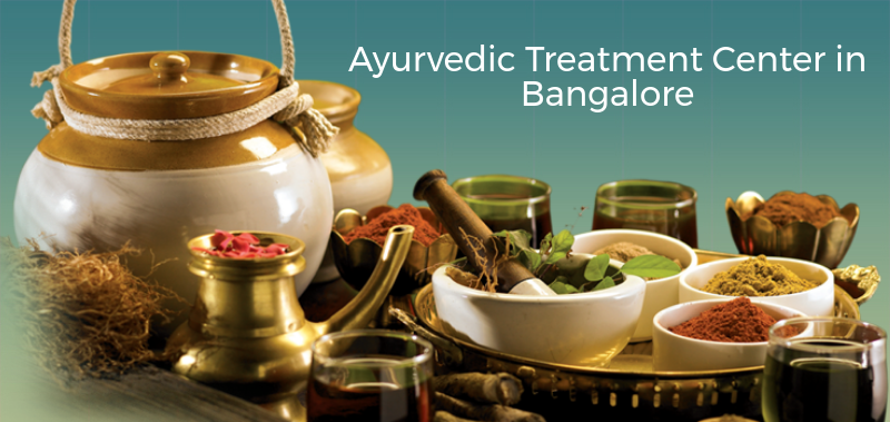 Ayurvedic Treatment Centre in Bangalore