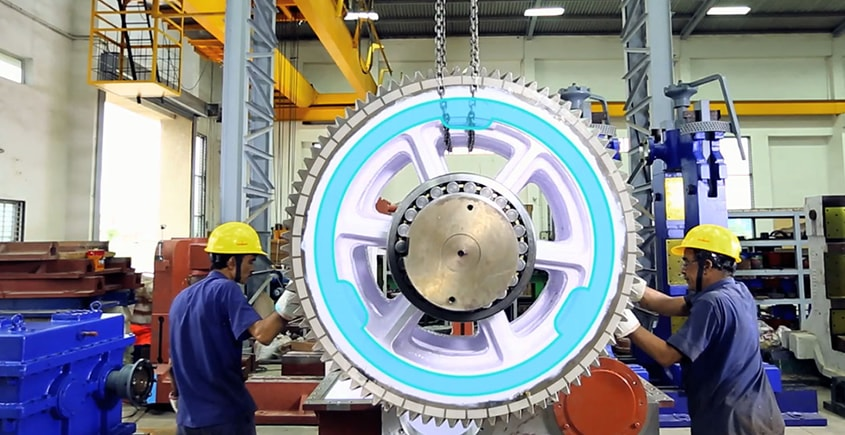Rolling Mill Manufacturer