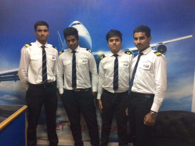 HM Aviation Pvt.Ltd
