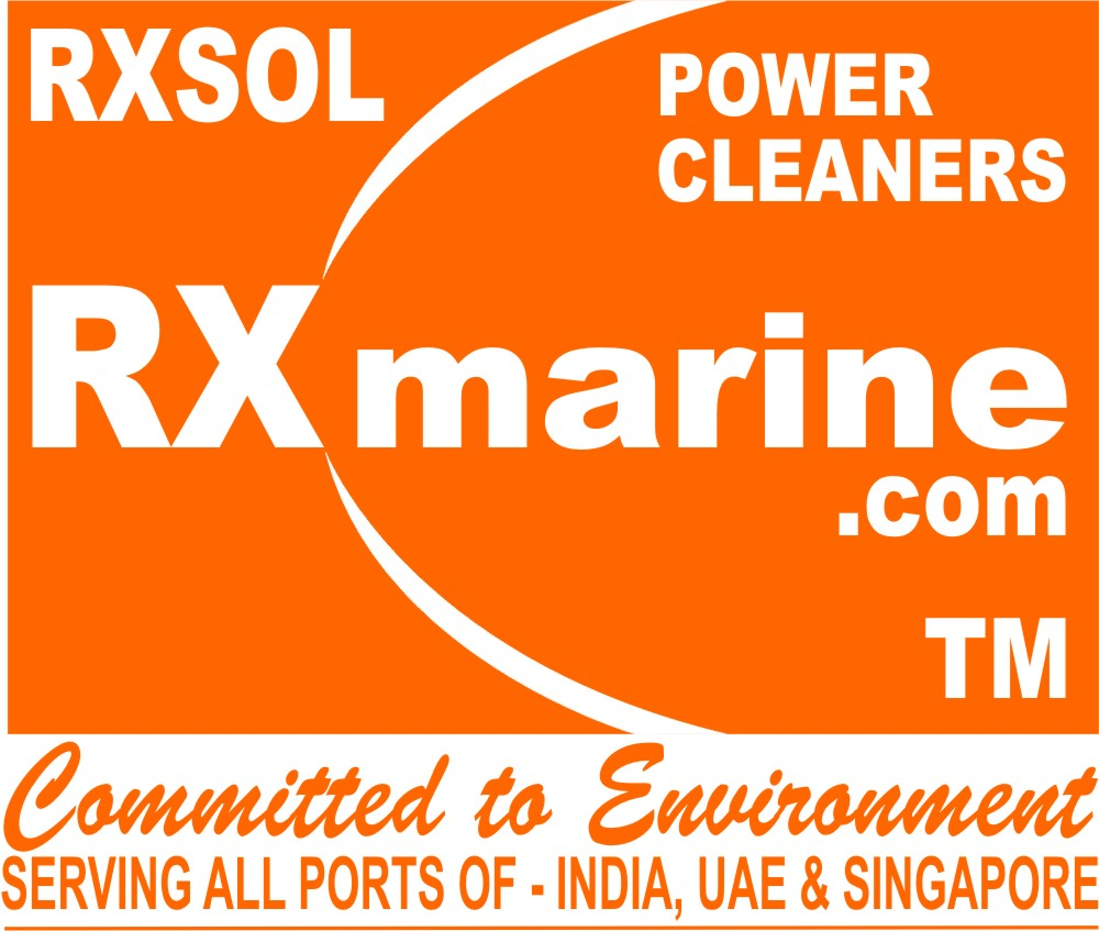 RX Marine International
