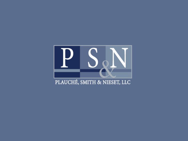 Plauché, Smith & Nieset, LLC