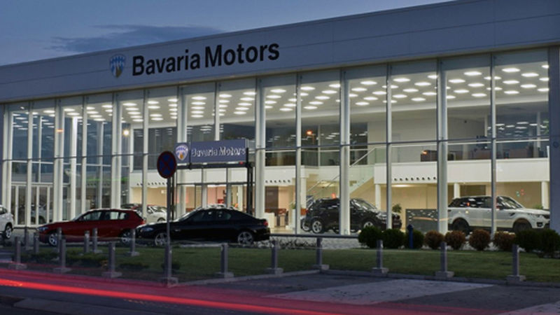 BMW Bavaria Motors