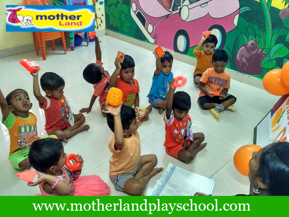 Motherlandplayschool