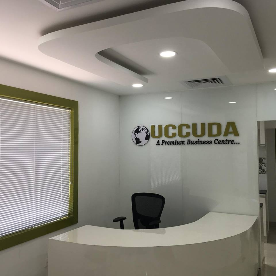 UCCUDA - A Premium Business Centre