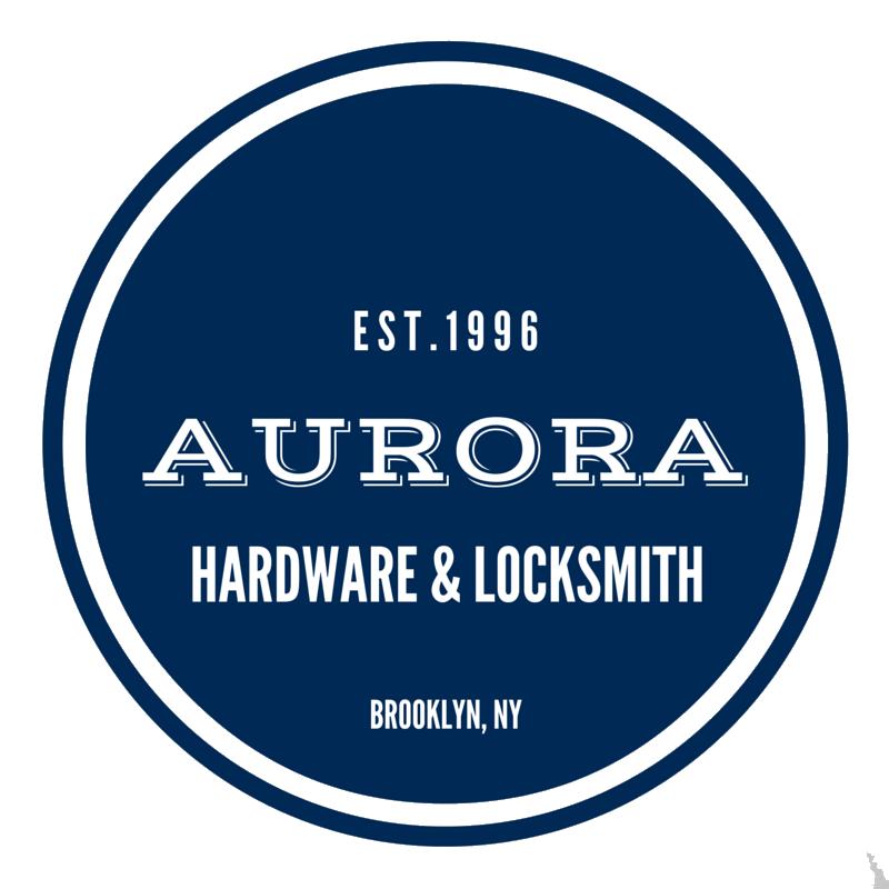 AURORA HARDWARE AND LOCKSMITH
