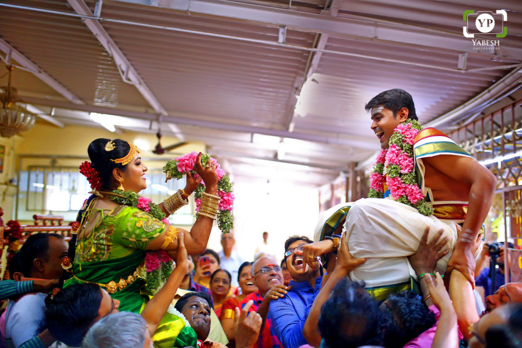 Yabesh wedding photographers in coimbatore|Candid wedding photography