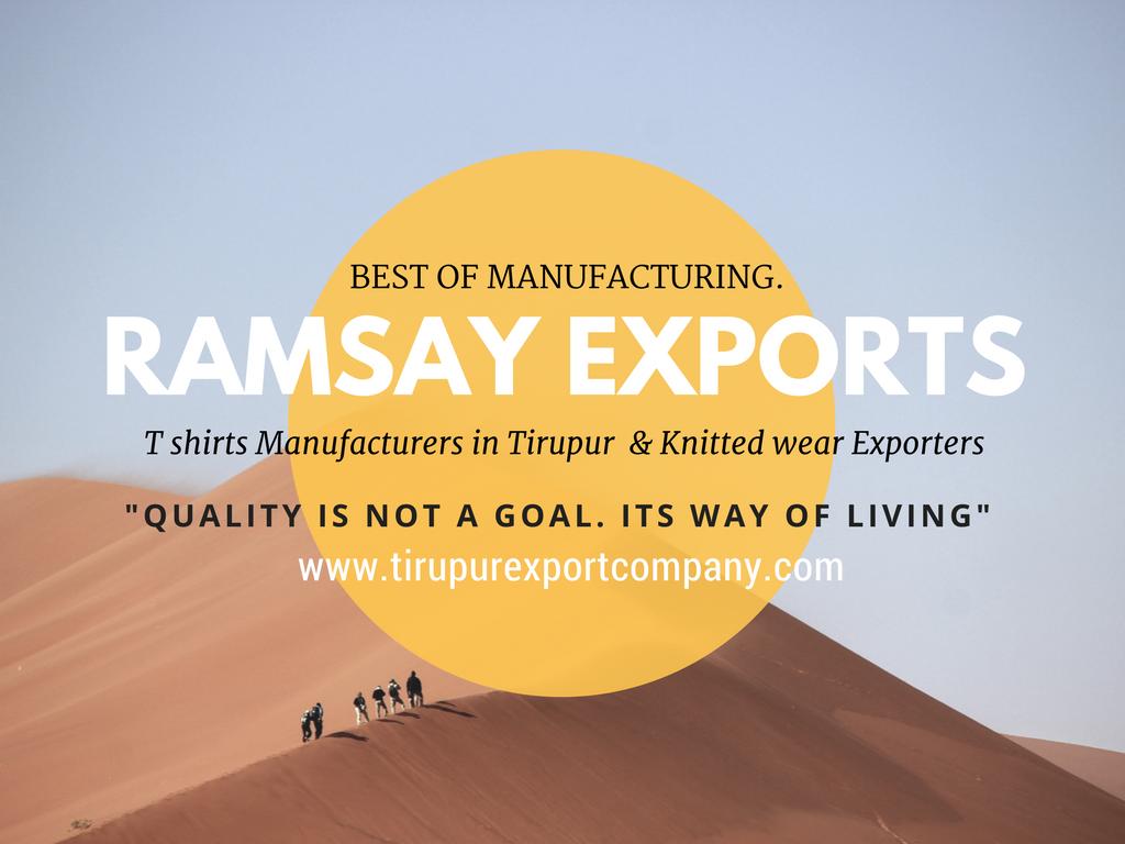 Ramsay Exports