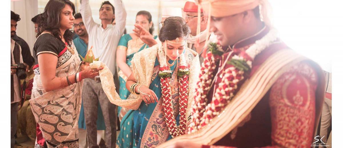 Wedding Photographers Mumbai