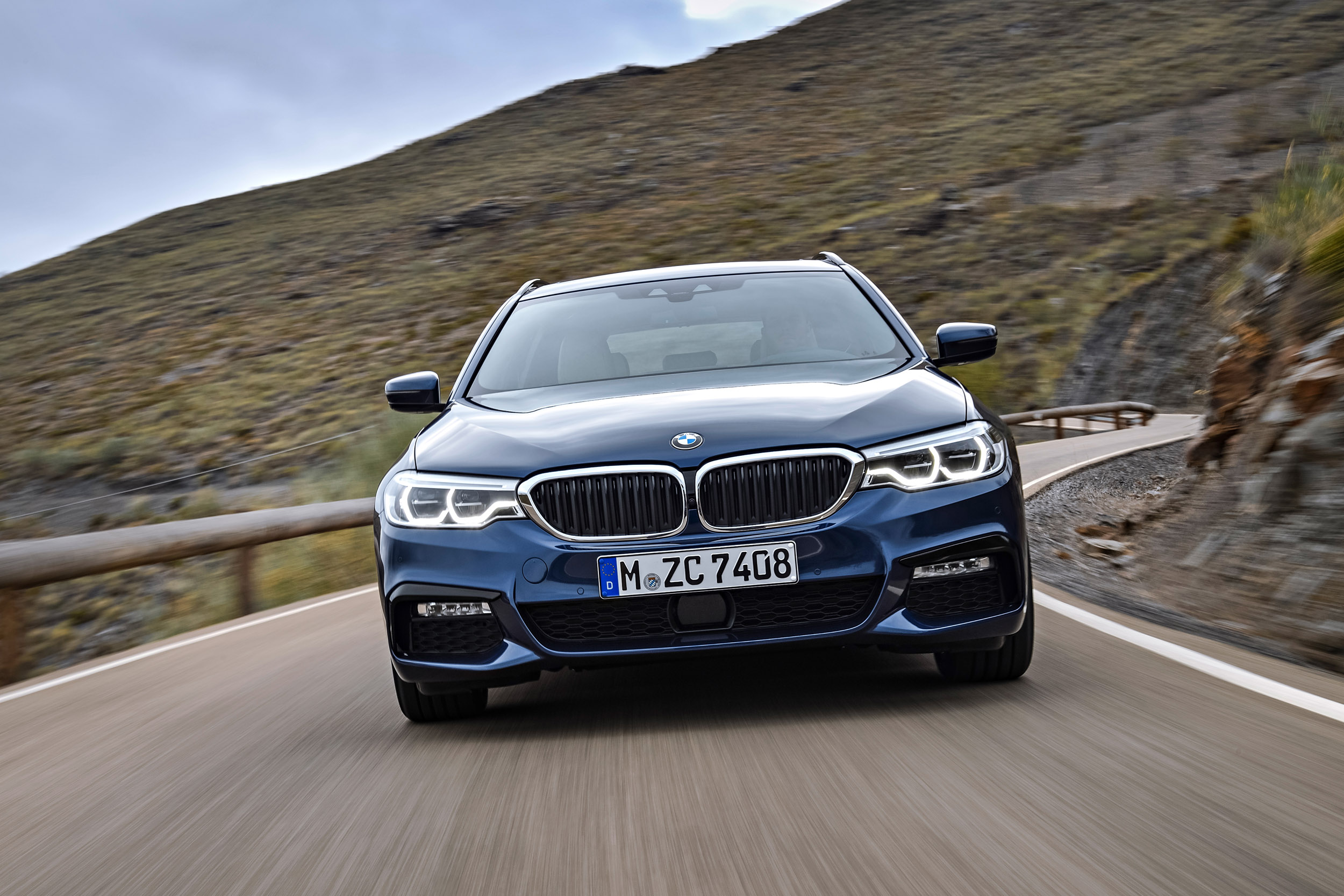 BMW OSL Prestige
