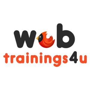 Webtrainings4u