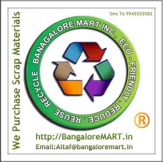 Bangalore Scrap Mart Incorporation