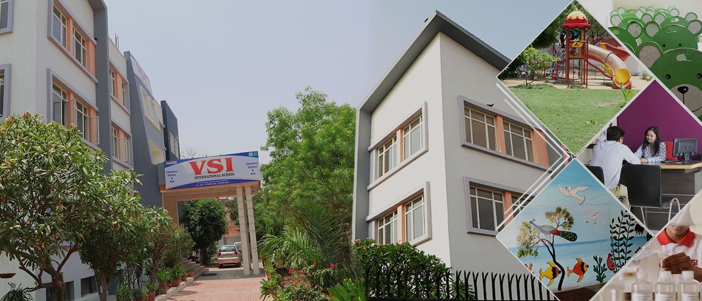 VSI International School