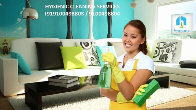 hygienic cleaning services