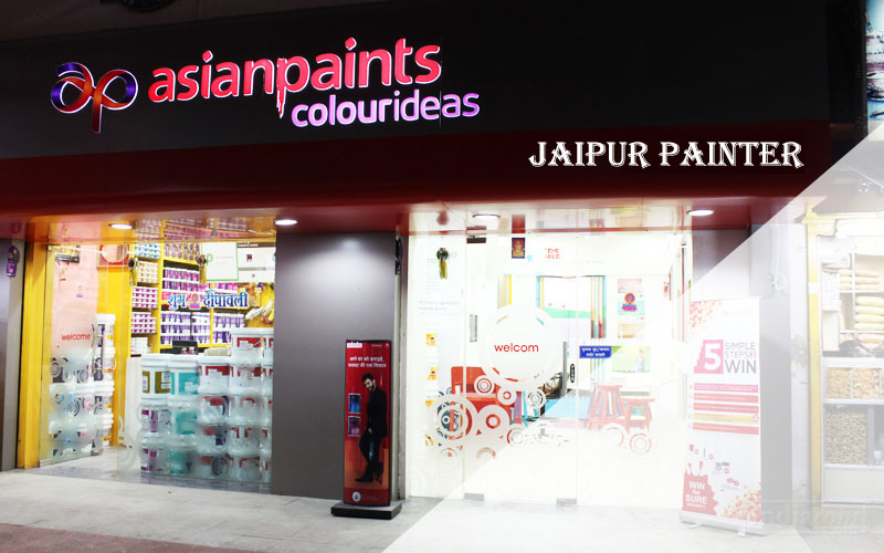 Jaipur Painter