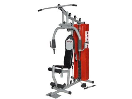 MRP Fitness