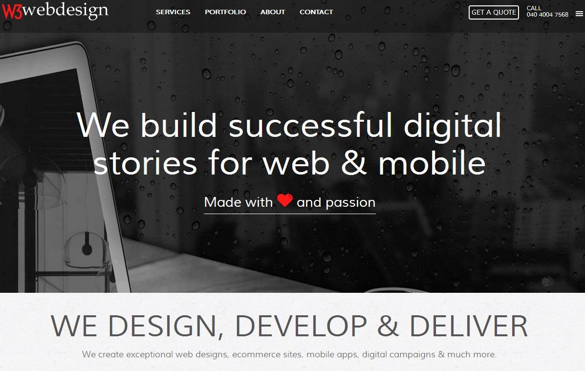 w3webdesign