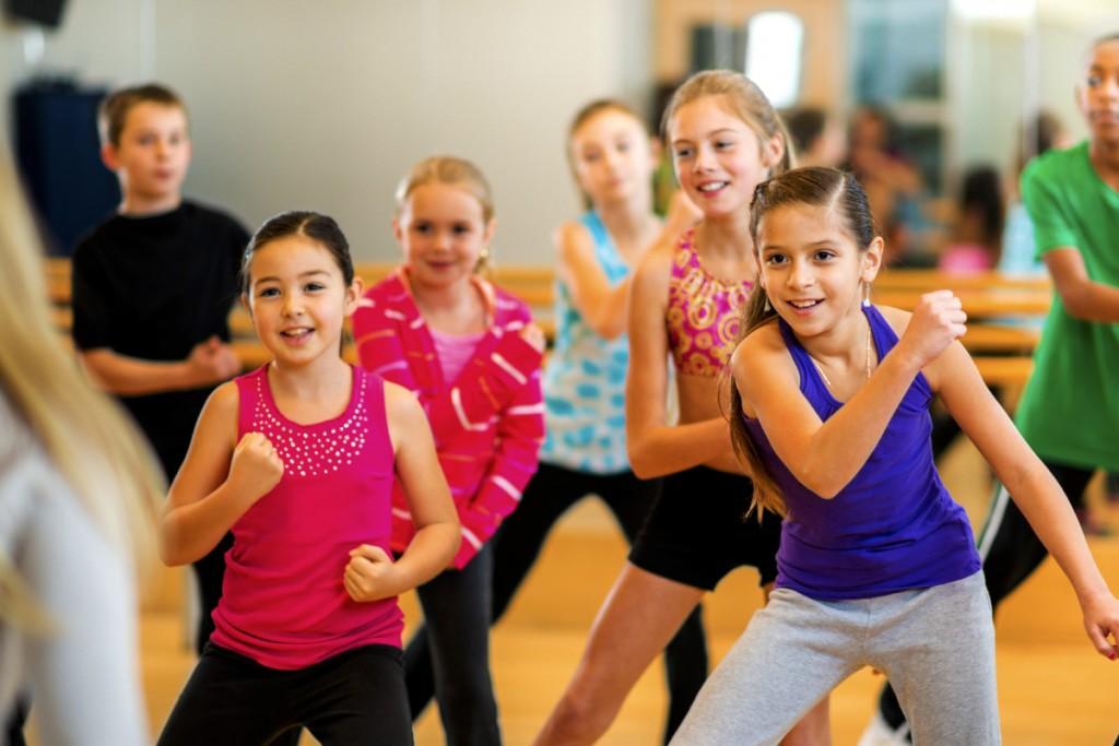 Kids dance classes in mohali