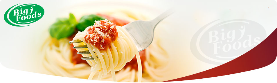 Big Foods Pvt. Ltd., Pasta, Macaroni, Vermicelli Manufacturer