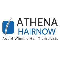 Athena HairNow Hair Transplant