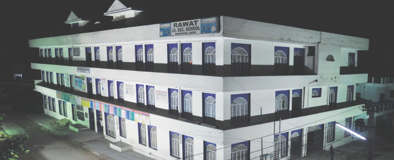 Rawat Public Senior Secondary School