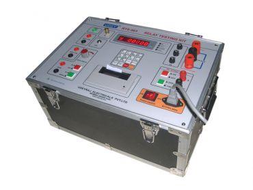 Manufacturer Of High Voltage Tester & Electrical Measuring Instruments