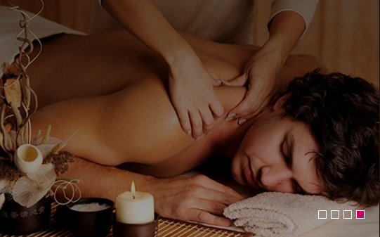 Renton Spa & Massage Alternative