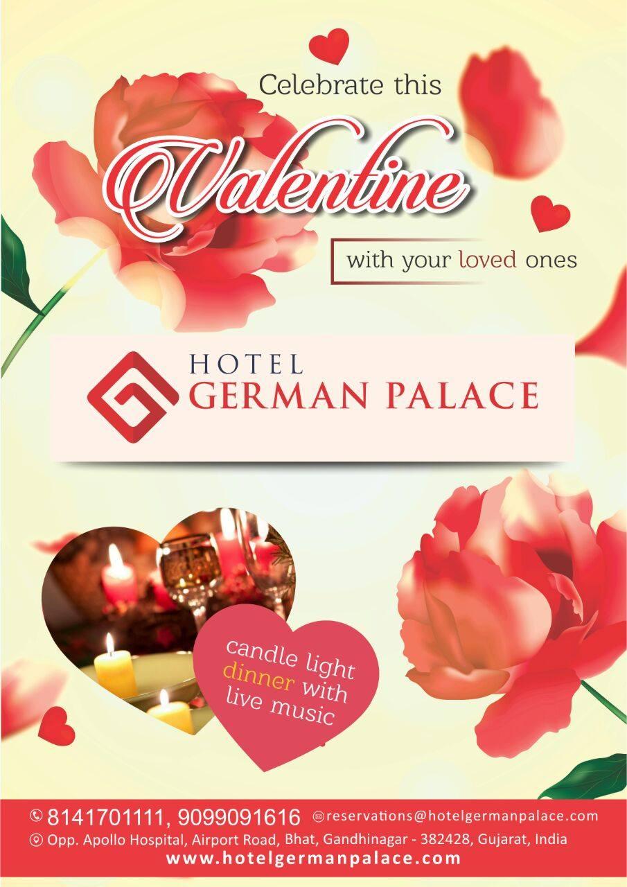 German palace