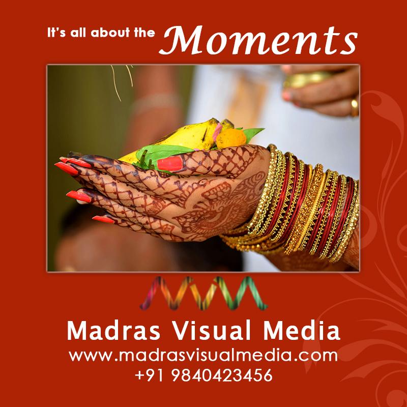 Madras Visual Media