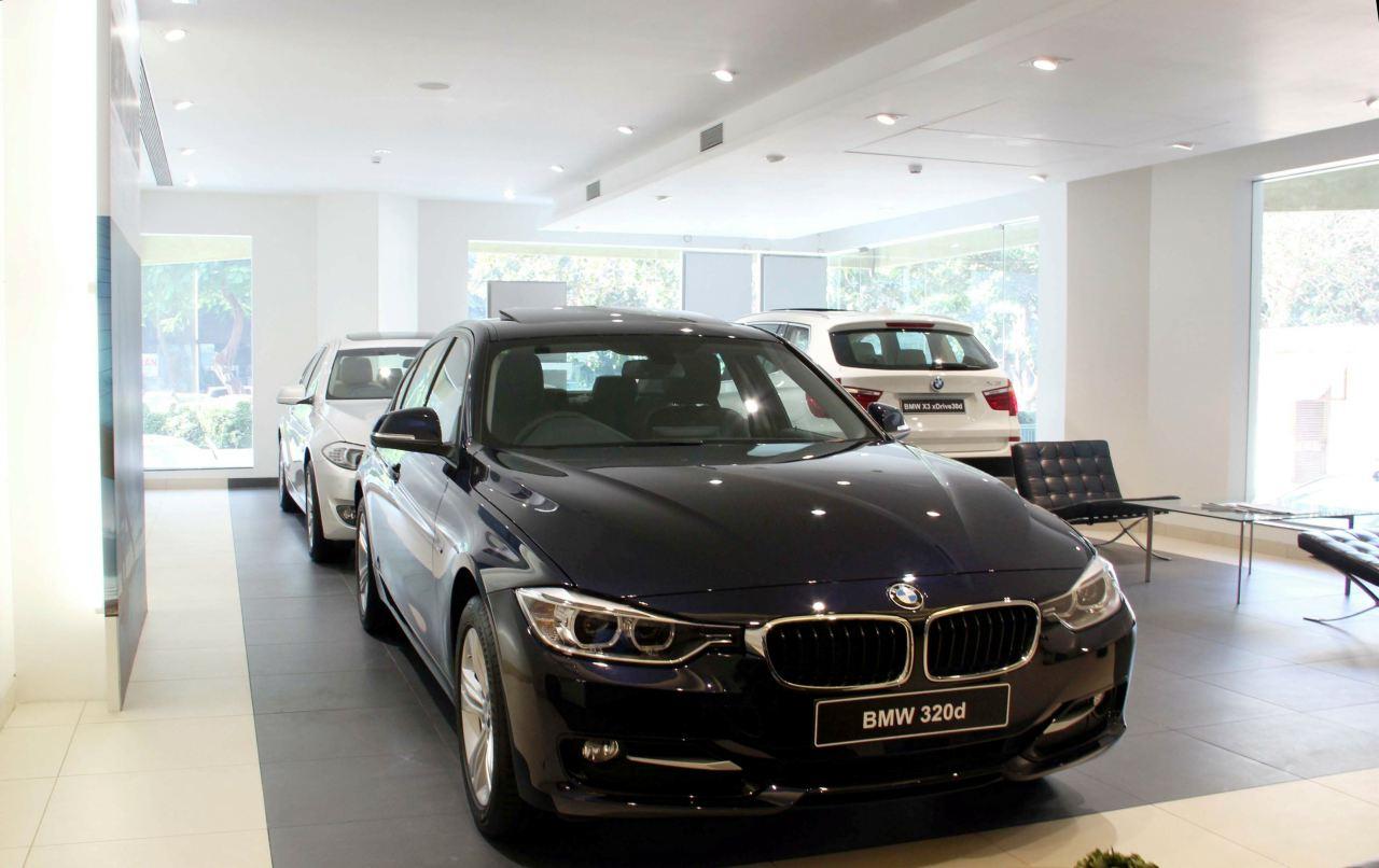 BMW Infinity Cars