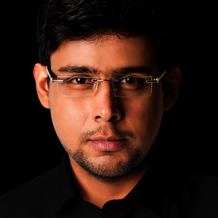 Harsh Malik