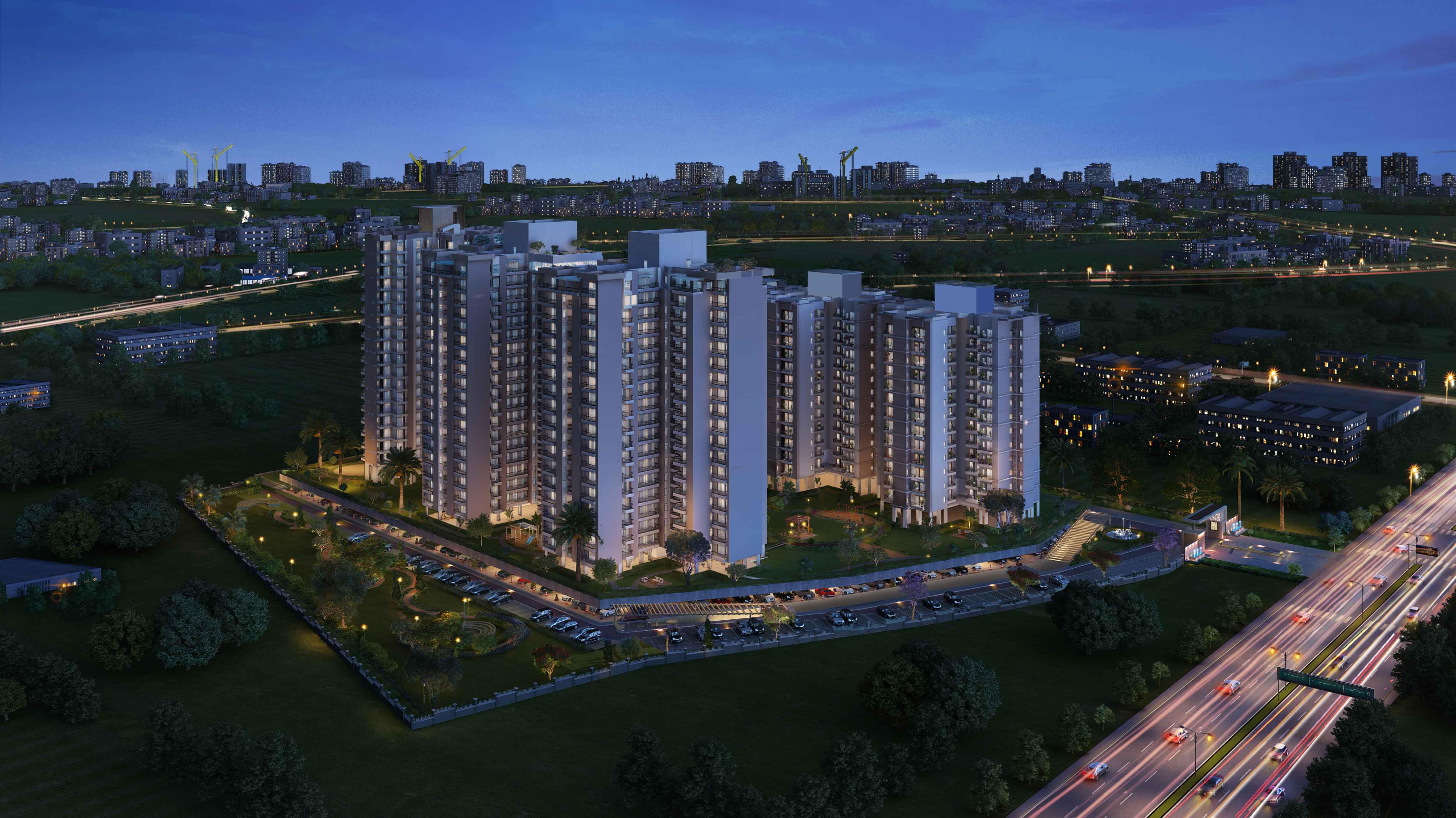 Fairwealth Housing Pvt Ltd.