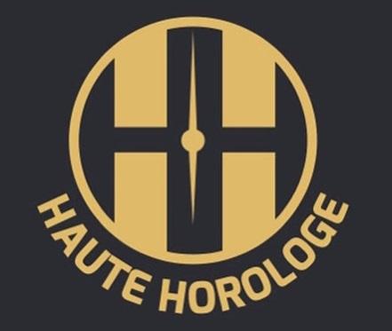 HAUTE HOROLOGE