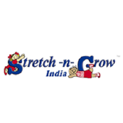 Stretch n Grow India - Kids Fitness Programs