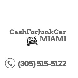 Cash for Junk Car Miami