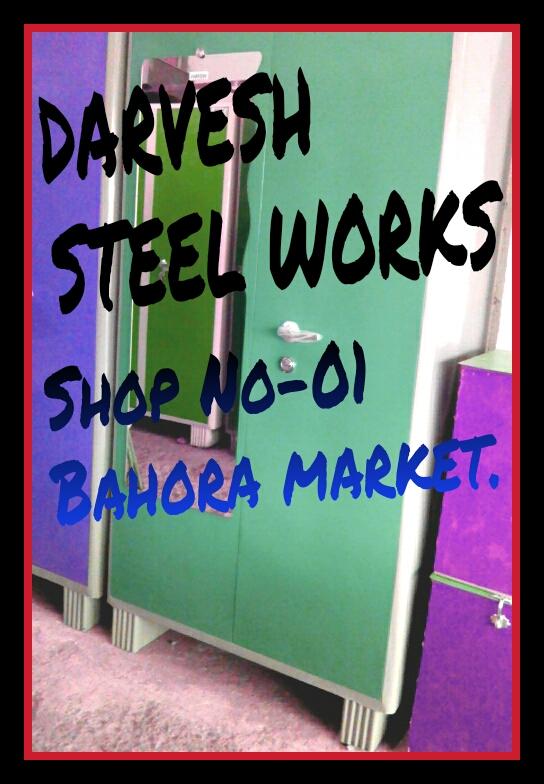 Darvesh Steel Works