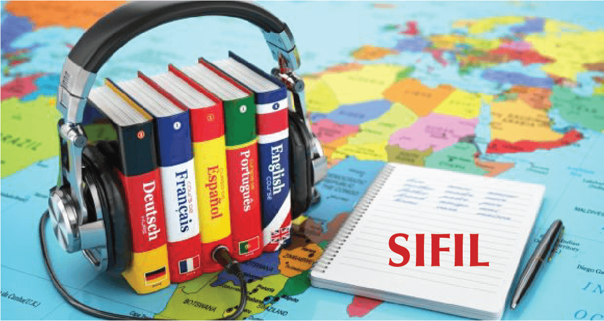 Symbiosis Institute of Foreign and Indian Languages(SIFIL), Pune