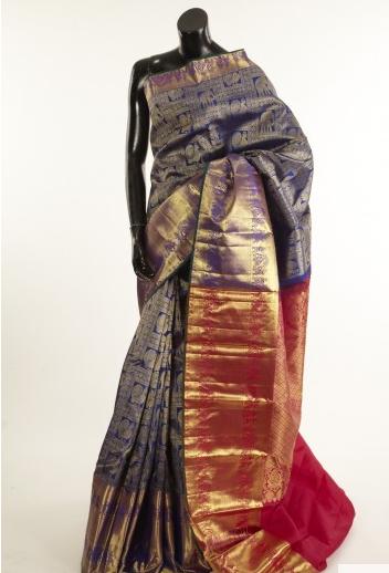 Mysore saree udyog