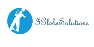 iGlobe Solutions , Website design company in jaipur