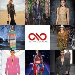 Infinite Luxury - Luxury Clothing Brands in India